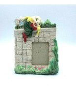 Humpty Dumpty Picture Frame 3D Had A Great Fall  - $16.78