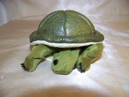 Folkmanis Turtle Finger Puppet - $6.32