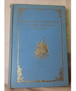 1902 Reprint Edition Romance & Reality of the Puritan Coast by Edmund H ... - $25.00