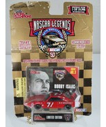 NASCAR Legends Limited Series - Bobby Isaac - Racing Champions 1998 - $4.75