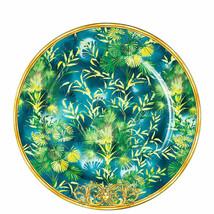 Versace Jungle Service Plate 30 cm - 19300-403708-10230 - $232.47