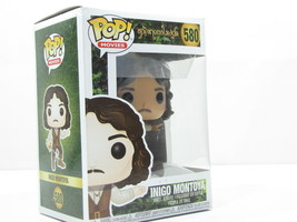 Funko Pop Movies Inigo Montoya Princess Bride 580 NIB - $11.75
