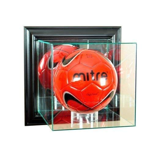 Perfect Cases Wall Mounted Soccer Display Case