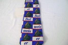 Budweiser Frogs Necktie - $12.00