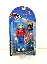 E.T. The Extra Terrestrial Interactive Elliot Action Figure Toys R Us 20... - $19.75