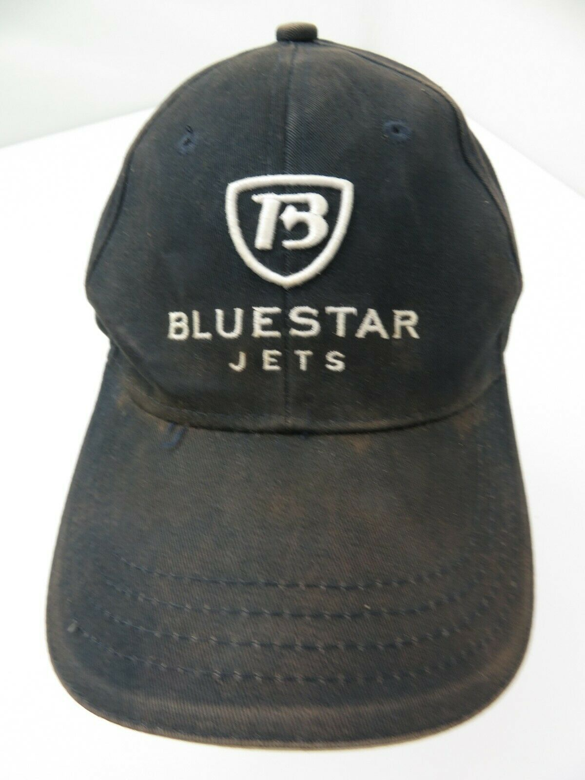 Primary image for Bluestar Jets Any Jet Any Time Any Place Adjustable Adult Cap Hat