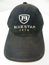 Bluestar Jets Any Jet Any Time Any Place Adjustable Adult Cap Hat - $24.74