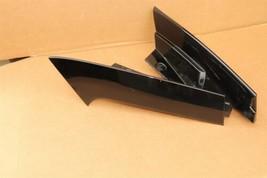 17-18 Nissan Rogue Rear Quarter Taillight Moldings Trims Extensions L&R image 2