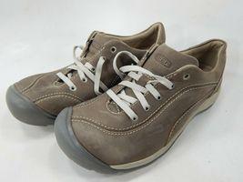 Keen Presidio II Misura 7 M (B) Eu 37.5 Donna Casual Oxford Shoes Paloma 1018316 image 3
