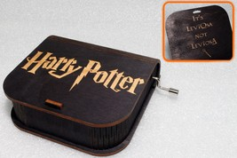 It's LeviOsa, Not LeviosA - Harry Potter Music ... - $32.47