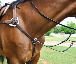 English Five Point Breastplate - $45.99