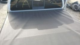 05-12 Nissan Frontier Suzuki Equator Soft Vinyl Tonneau Roll Up Cover 5ft Bed image 4