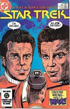 Classic Star Trek Comic Book #6, DC Comics 1984, NEW UNREAD - $4.99