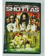Shottas 2 Disc Special Director's Edition DVD - $18.67