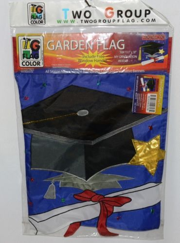 Two Group Flags Co 65019 My Graduation Indoor Outdoor Decorative Banner