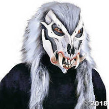 WILD THING LATEX MASK - £42.60 GBP