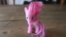 My Little Pony G4 Pinkie Pie 2010 - $5.93