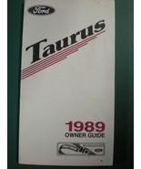 1989 TARUS  OWNERS OPERATORS MANUAL - £17.96 GBP