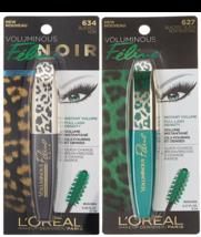 (1) L'Oreal Voluminous Feline Mascara - Washable or Waterproof -Pick You... - $6.19+