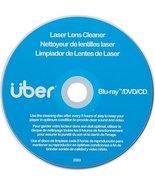 Uber Laser Lens Cleaner, Better Performance for Blu Ray, DVD, CD, PS3, P... - $29.65