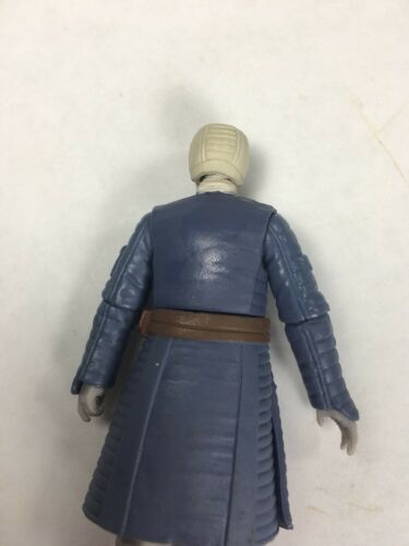 Star Wars 2009 Anakin Skywalker Orto Plutonia Action Figure Cold Weather image 10