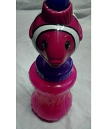 Fun in the Sun Purple and Pink Fish EZ- Freeze Bobble Head Bottle - $2.99
