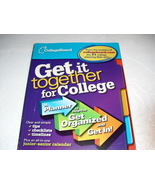 get  it  together  for  college - $5.99
