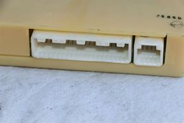 Toyota Avalon Air Conditioner AC Amplifier Control Module 88650-07090 image 4