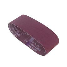 Craftsman 3 x 18 inch Coarse 50 Grit Belt 2 Pack - $3.37