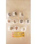 The Simpsons Mini mug Set of 10 - $69.99