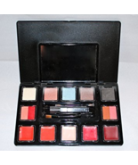 Love Me Makeover Essentials Makeup Kit Set Personalize Custom Compact - $18.99
