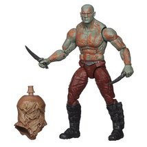 Marvel Legends Guardians of the Galaxy Drax Action Figure,6 Inch - $39.59