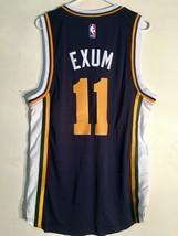 Adidas Swingman 2015-16 Jersey Utah Jazz Dante Exum Navy sz XL - $19.79