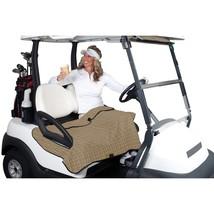 Classic Golf Cart Seat Blanket Plaid - $640,05 MXN