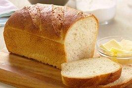 EMBASSY WHITE PAN LOAF GLUTEN FREE- 44lb - $118.83
