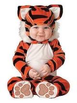 Incharacter Tigre Bolsa Cachorro de León Naranja Infantil Disfraz de Hal... - $26.14