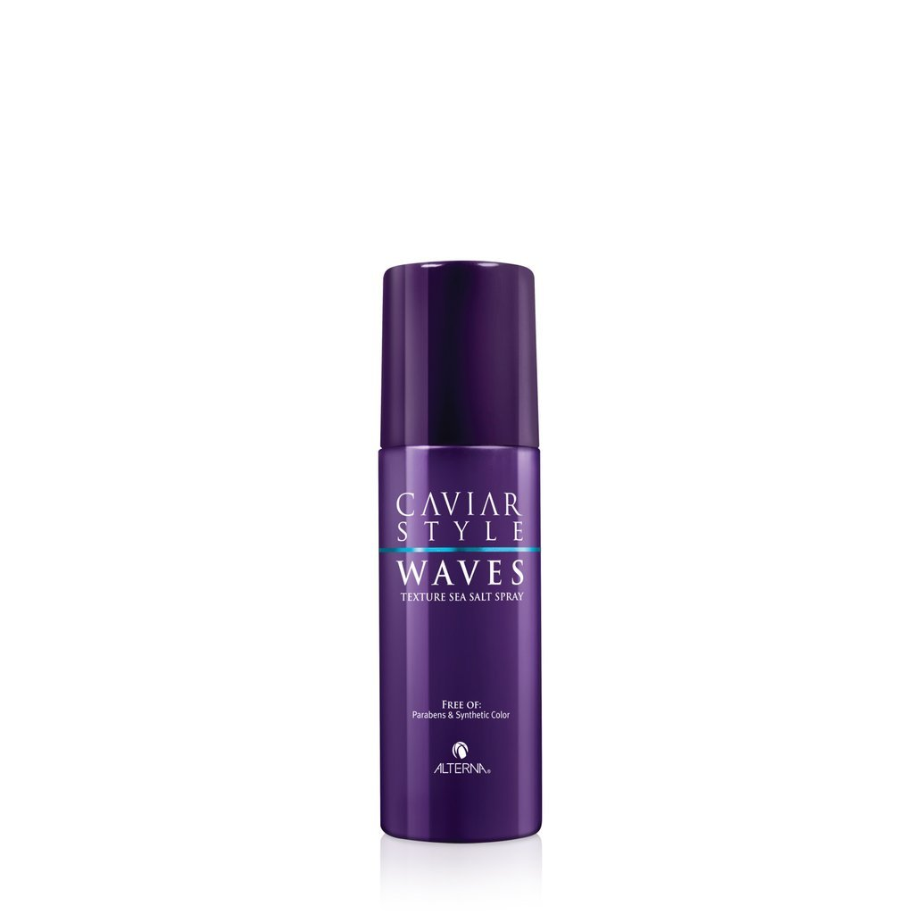 Primary image for Alterna Caviar Style Waves Texture Sea Salt Spray 5oz