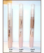 Maybelline Dream Lumi Touch Highlighter Concealer 10 Fair  20 Light  60 ... - $6.25