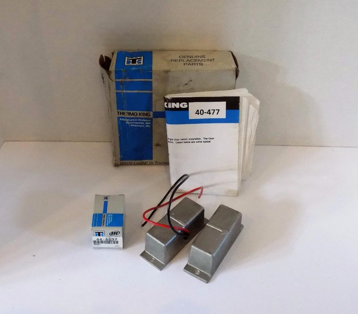 Thermo King 40-477 Door Switch Relay Kit NOS and 50 similar