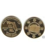 Massiccio UNC Numismatists 50 Anno Medaglione - $10.69