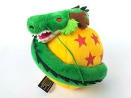 "Dragon Ball Z Shenron 4"" Plush Chinese Dragon Keychain Clip Loot Crate E... - $10.93"