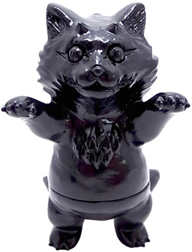 T9G Aoba Cat Black Unpainted
