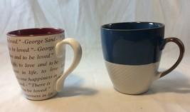Ceramic Mugs Big Size. Select One. - $7.95