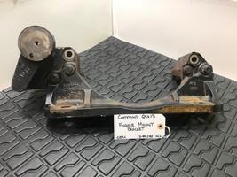 CUMMINS QSX ENGINE MOUNT SUPPORT BRACKET 3681723 OEM - $261.25