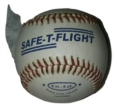 Champro Safe-T- Flight Soft Baseballs: CBB61 by Champro   - $6.99