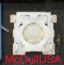 HP Pavilion DV6600 DV6700 441427-121 KEYBOARD'S INDIVIDUAL KEY (one key only) image 2