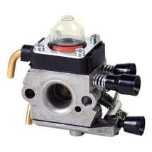 Lumix Gc Carburetor For Stihl FS55R FS55RC KM55 HL45 KM55R HL45 FS45C FS45L T... - $17.95