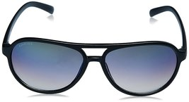 Fastrack Springers Aviator Sunglasses - (P295BK1|Multicolour) - $56.99