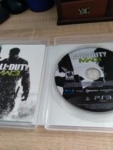 Sony PS3 Call Of Duty: Modern Warfare 3 image 2