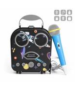 Handheld/Handbag KTV Portable Bluetooth Karaoke Machine Player Microphon... - $38.56